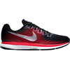 Nike Air Zoom Pegasus 34 Miehet juoksukengät , punainen/musta